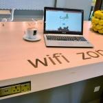 wifi table (Medium)
